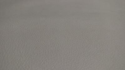 Pebble Grain Vinyl - Medium Grey Marine Vinyl Pebble Grain Fabric Outdoor Automotive Upholstery 48