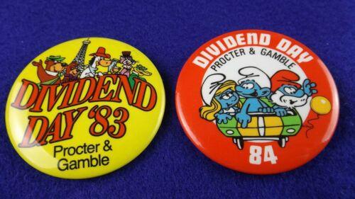 Vintage Lot Hanna Barbera Pinback Buttons The Smurfs Yogi Bear Huckleberry Hound