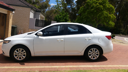 Kia Cerato 2011 Ashby Wanneroo Area Preview