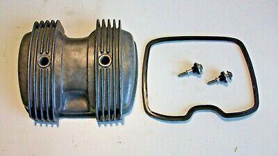 Honda CM 185 / CM 200 T (Twinstar)(6V)-  Ventildeckel