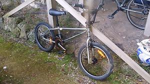 Chrome BMX Ringwood North Maroondah Area Preview