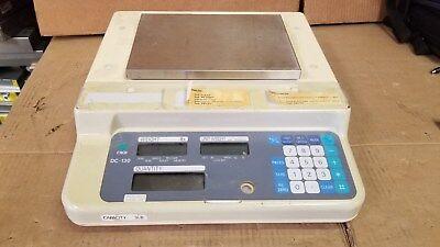 Digi-matex Dc-130 3 Pound Digital Counting Scale