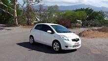 2006 Toyota Yaris AUTO, A/C, RWC Townsville City Preview