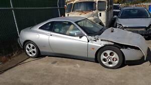 Alfa Romeo GTV3.0 24v