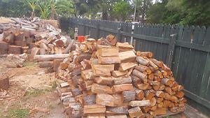 Hard wood Firewood Slacks Creek Logan Area Preview