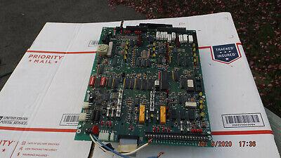 4002 Simplex Cpu Assy 565-180 Plus It Comes With Cpu Board Assy 565-265