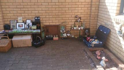 Garage Sale Trail - Charnwood - 24 October Charnwood Belconnen Area Preview