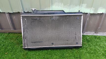 Honda Civic EU Radiator 1 year old Rooty Hill Blacktown Area Preview