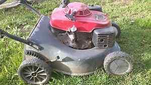 Honda lawn mower broken Prospect Prospect Area Preview
