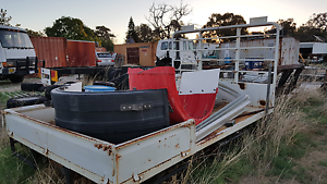 Truck Tray Forrestdale Armadale Area Preview