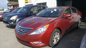 2012 Hyundai Sonata GLS | Sunroof | Heated Seats