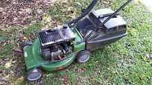 Victa 2 stroke lawn mower Wantirna Knox Area Preview