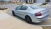 Peugeot 407 2004 Sport Banksia Grove Wanneroo Area Preview