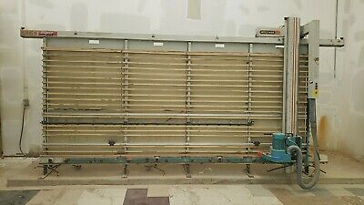 Holz-her 1265 Super Cut Vertical Panel Saw