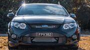 FPV FG F6 Jensen Townsville Surrounds Preview