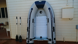 Inflatable Boat Tender Exmouth Exmouth Area Preview