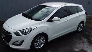 2013 Hyundai Tourer Wagon Richmond Hawkesbury Area Preview