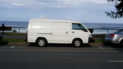 2006 mitsubishi express vanminivan cars vans utes gumtree mitsubishi express 2004 manual fandeluxe Images