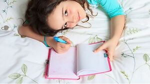 7 Books to Help Kids Start Journaling