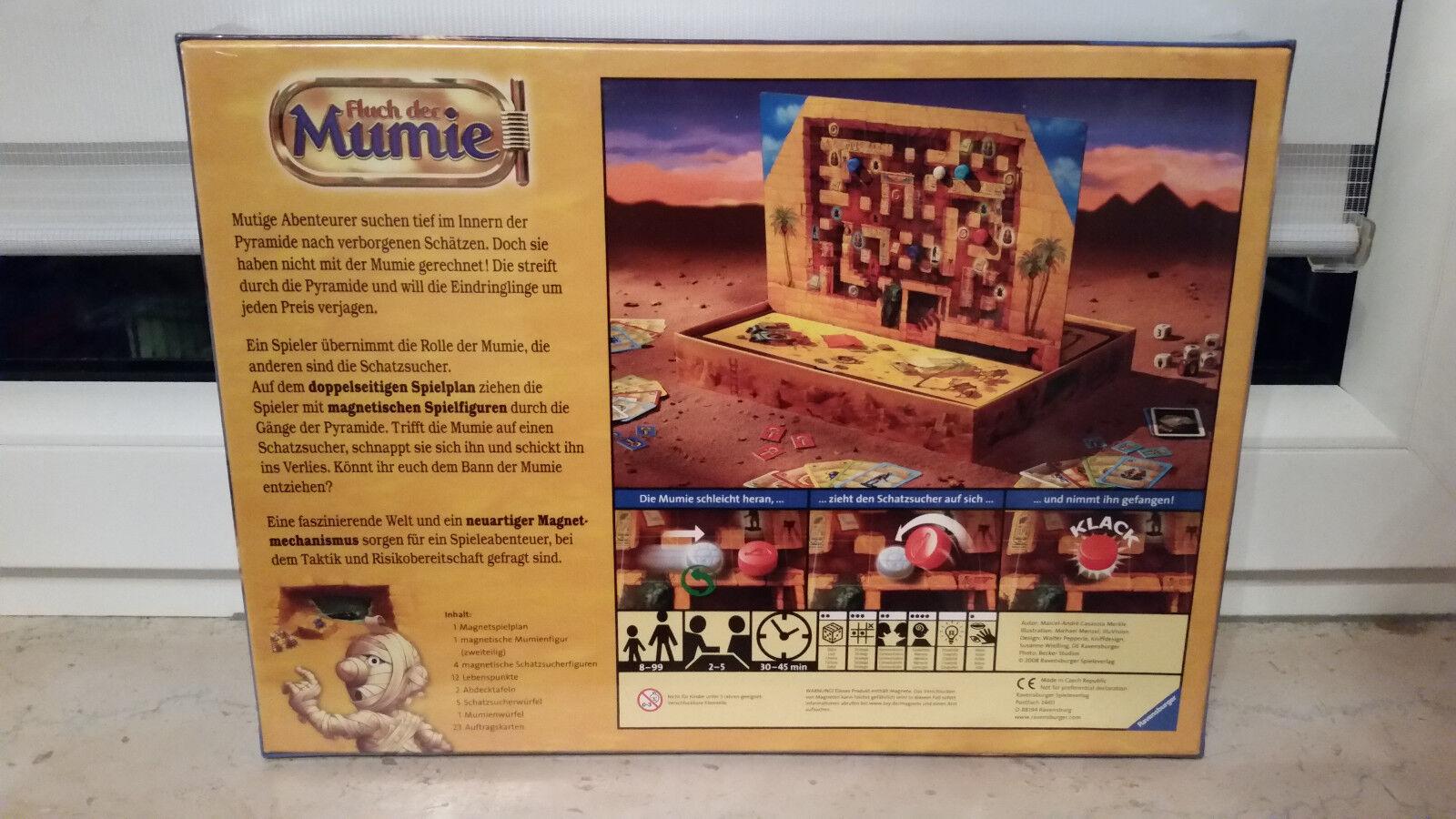mumie spiele