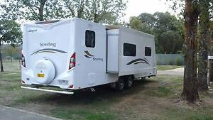 2013 Jayco Kaniva West Wimmera Area Preview
