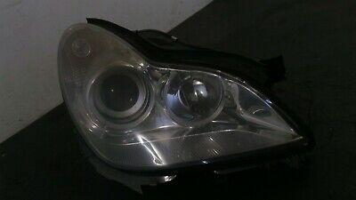 1Y218-017 Mercedes W219 CLS Halogen Scheinwerfer Rechts A2198201061