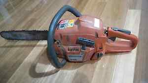 Husqvana 345 chainsaw Herne Hill Swan Area Preview