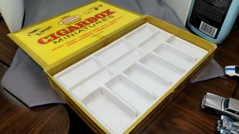 Aurora Cigarbox Carry Original Gift Set Box
