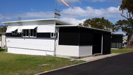 Onsite Caravan **Fingal Bay** Fingal Bay Port Stephens Area Preview