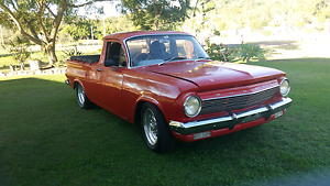1963 EH Holden Ute $15,000.00 FIRM Plainland Lockyer Valley Preview