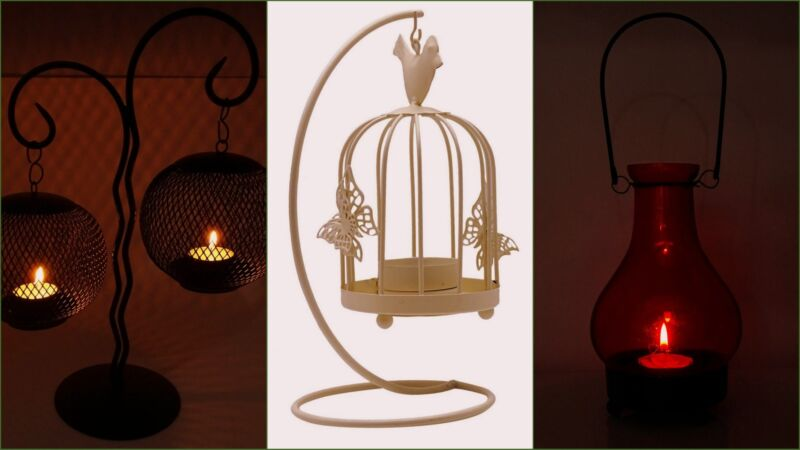 Lamps and lanterns