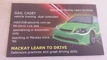Weekdays, DriverTraining Mackay 4740 Mackay City Preview