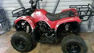 110cc quad 2013 not working Seville Grove Armadale Area Preview