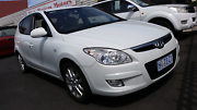 Hyundai i30 Hatchback manual turbo diesel engine Glenorchy Glenorchy Area Preview