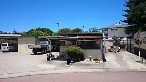 On site Caravan - Anna Bay, Birubi Beach Excellent Condition!!!! Anna Bay Port Stephens Area Preview