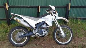 2008 Yamaha WR250R Lams approved Dual Sport bike Penrose Bowral Area Preview