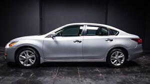 2014 Nissan Altima 2.5 SV BACK UP CAM! NAVIGATION! PUSH TO ST...
