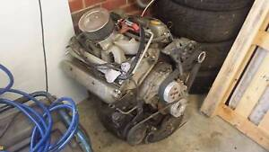 Worked Holden Commodore VT 5L Engine York York Area Preview