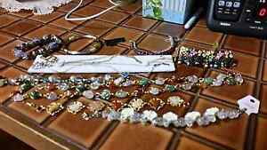 Designer jewelry Bijoux Chomel Glanville Port Adelaide Area Preview
