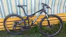 2013 SPECIALIZED EPIC COMP 29ER   DUAL  SUSPENSION MEDIUM SIZE Crescent Head Kempsey Area Preview
