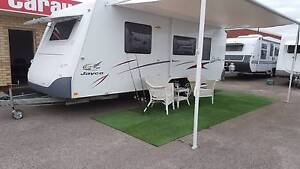 2007 Jayco Sterling  Ensuite Hampstead Gardens Port Adelaide Area Preview