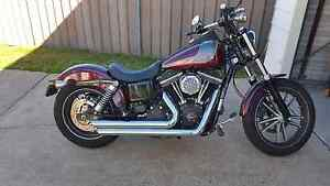 2014 streetbob special edition Muswellbrook Muswellbrook Area Preview