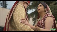 Professional Wedding Videographer With Free Bridal Make Up
