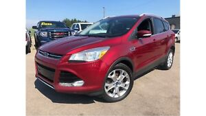 2014 Ford Escape Titanium 4x4 NAV LEATHER PANORMA ROOF