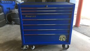 Snap on tool box for sale!