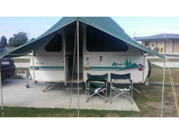used a frame campers for sale by owners in wyo autos post. Black Bedroom Furniture Sets. Home Design Ideas