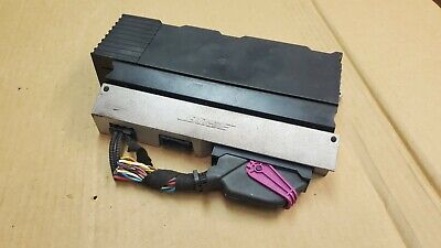 07 - 13 Audi A6 S6 C6 Bose Audio System Stereo Radio Amplifier Amp 4F0 035 223 G