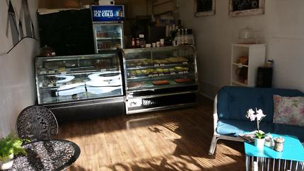 bakery cafe south coast n.s.w