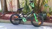 Boys 16inch bike Mongoose Shellharbour Shellharbour Area Preview