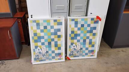 A1 POSTER FRAME - home picture decor decoration display